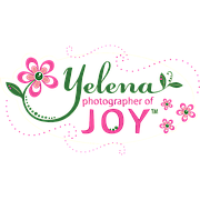 Logo of Photographer of Joy